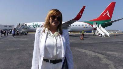 Mallorca y Marruecos estrenan el primer enlace aéreo regular directo