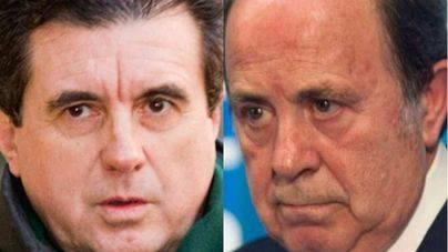 Matas y Rodríguez, citados para una vista por los contratos de Over