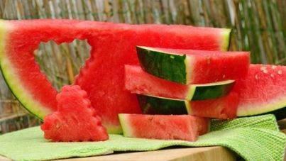 Alimentos frescos que ayudan a combatir el calor