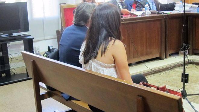 Los letrados, en el banquillo de los acusados