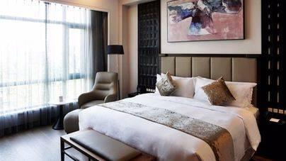 Meliá abre un nuevo hotel en Shanghái