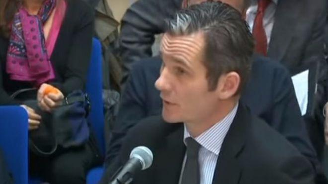 Fiscalía estudia pedir una condena mayor para Urdangarín