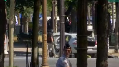 """Confirman """"intento de atentado"""" en París"""