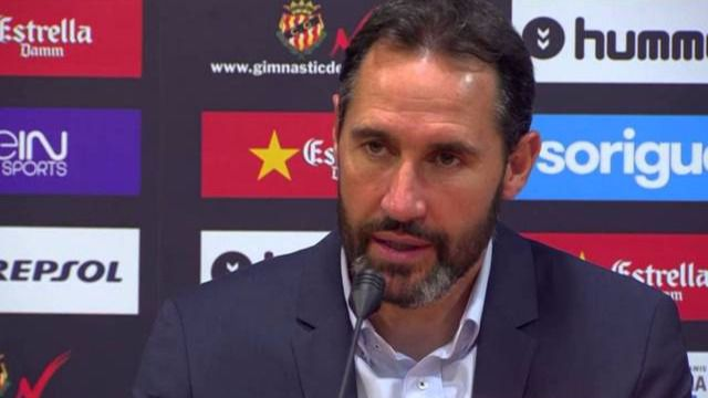 Galmés deja el Mallorca a la espera de la llegada de Vicente Moreno