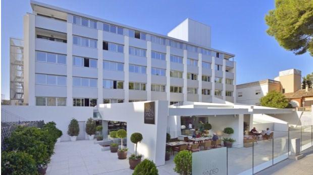 Meliá inaugura hotel en Palma: vanguardista e ideal para afterwork