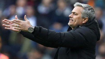 Fiscalía acusa a Mourinho de haber defraudado a Hacienda 3,3 millones