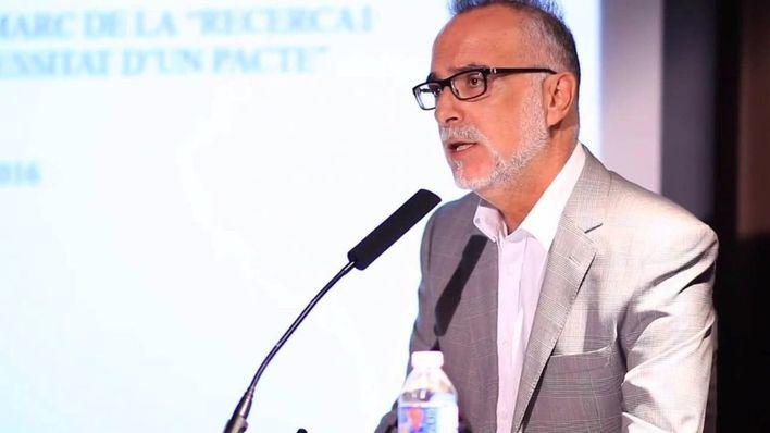 CC.OO. y UGT quieren a Carles Manera como presidente del Consell Econòmic i Social