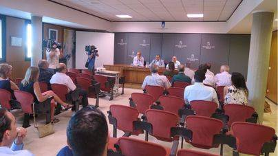 Se ha reunido con directores de hoteles de Torrenova y Ramon de Montcada