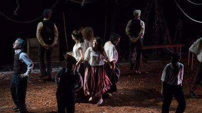 Más de 14.000 personas de público en la XXXI Mostra de Teatre Escolar