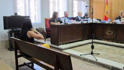 Piden un año para los acusados de grabar a la Infanta Cristina en los juzgados de Palma