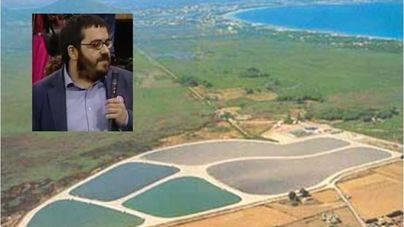 El Ministerio pide a Vidal los informes previos de la depuradora de Can Picafort