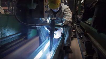Balears se salva de la caída nacional de la industria y crece el 1,8 % en abril