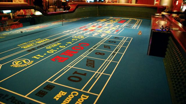 online casinos boom