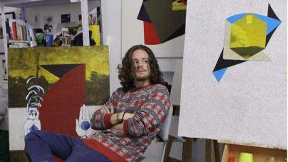 El arte contemporáneo de Josep Santamaria llega a Andratx