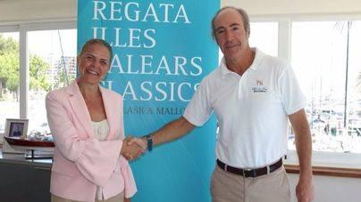 Autovidal y Smart se embarcan en la regata Illes Balears Clàssics del Club de Mar