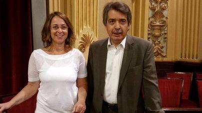 Cs acusa a Vidal de mentir sobre las medidas de protección de Cala Varques y de