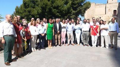 Marga Durán aspira a presidir el PP de Palma con