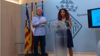 Aurora Jhardi ha presentado el padrón en el que aumentan españoles y europeos