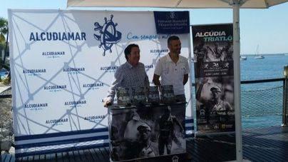 Alcudiamar patrocina la Port d'Alcudia Aquatlon