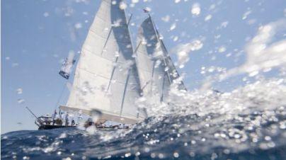 Vuelve el espectáculo con la Superyacht Cup Palma
