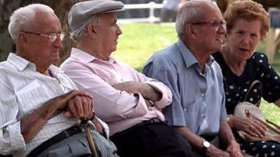 Balears está a la cola en pensión de jubilación con 978 euros de media