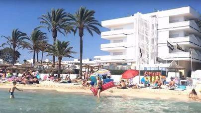La temporada turística arranca con una ocupación del 70% y 7,4 millones de pernoctaciones en mayo