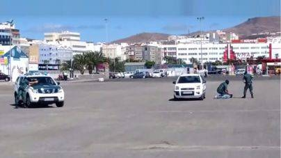 Detienen a 4 personas en Canarias con carnés de conducir falsificados en Mallorca por 2.000 euros