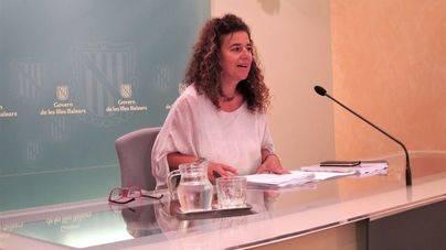 El Govern plantea a Europa que renuncie a la tala masiva de árboles para contener la 'Xylella' en Balears