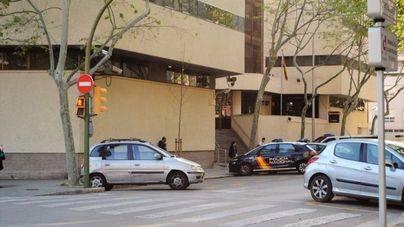 Tres detenidos por engañar a un empleado al que hicieron testaferro de una empresa con deudas