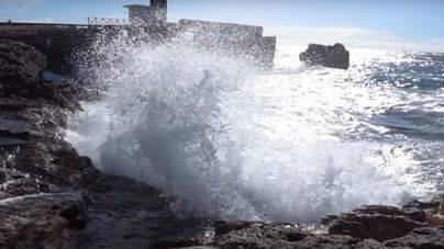 3,8 millones del Gobierno central se van a Mallorca y Eivissa para reparar los daños por temporal
