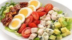Queso, aguacate y tomate, entre los más sanos
