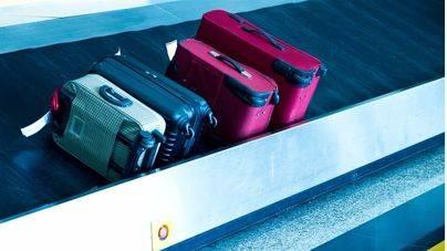 Trasladar el equipaje por mensajería crecerá un 30% en vacaciones