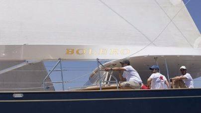Los vencedores han sido en clase A el velero 'Win Win' y en clase B, 'Bolero'