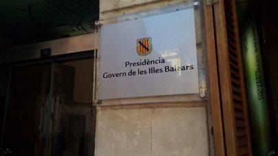 El TSJIB reconoce el derecho de la exjefa de Relaciones Informativas de Presidencia a volver a su puesto