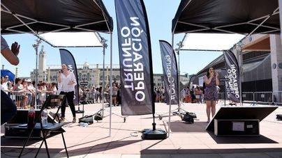 El casting de 'Operación Triunfo' llega hoy a Palma