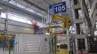 Los precios industriales en Balears se disparan un 13,7% en mayo, la tercera mayor subida del país
