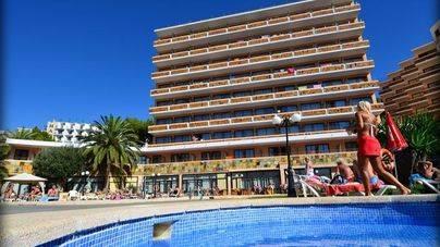 La sociedad Hispania compra el hotel Fergus Tobago de Palmanova por 20,2 millones de euros