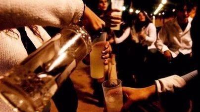 Alcohol, tabaco y cannabis son las tres sustancias adictivas con más prevalencia de consumo en Balears