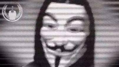 Anonymous dice que la NASA va a anunciar vida extraterrestre