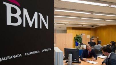 Bankia aprobará en otoño la absorción de Banco Mare Nostrum, que pierde todo el carácter local