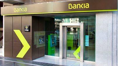 Bankia sube un 3,25 % tras confirmar los términos de la absorción de BMN