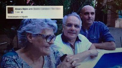 Detienen a los padres y al hermano de Álvaro Gijón por el caso ORA