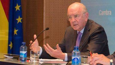Carlos Egea, presidente de BMN