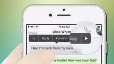 WhatsApp permite borrar mensajes enviados hasta 5 minutos después