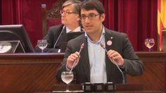 """""""Amplio consenso"""" en el Parlament para aprobar la Ley de Industria de Balears"""