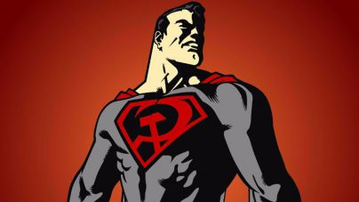 Un Superman comunista podría llegar al cine de la mano de Warner