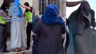 Los 4 yihadistas detenidos en Mallorca mantenían reuniones semanales para captar adeptos