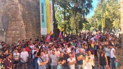 Palma celebra el orgullo LGTBI