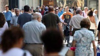 Sube un 1,35% la población de las islas: 15.312 personas más en un año
