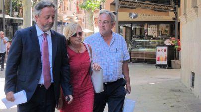 Dolça Mulet pacta con Fiscalía y acepta una multa de 3.600 euros por el Caso Ayudas